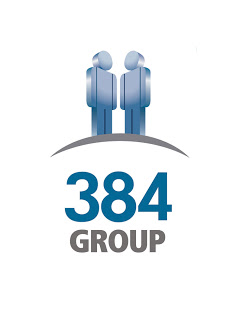 384GROUP03 logo