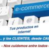 e-commerce desde casa - cuarentena