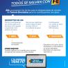 factura electronica - escalonamiento