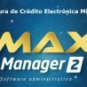 Factura de Credito Electronica - MAX 80